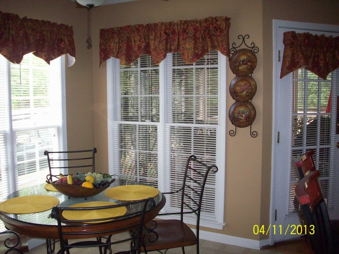 best on kitchen images country valance curtain pinterest valances curtains french